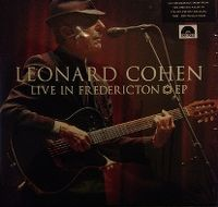 Cover Leonard Cohen - Dance Me To The End Of Love [Live]